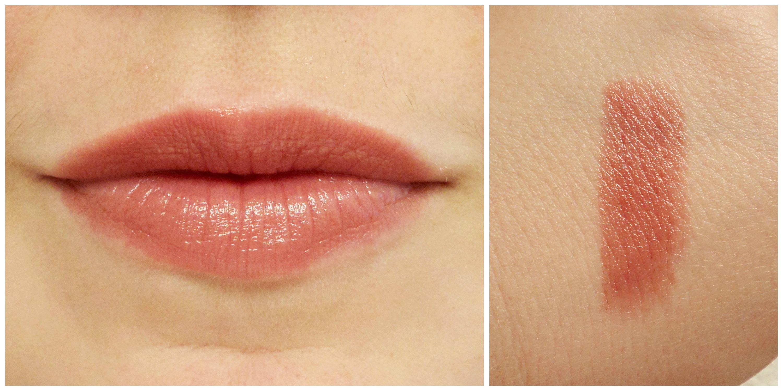 Lovely Lips Tarte Butter Lipstick Plummy Rose My Beautiful Goodies