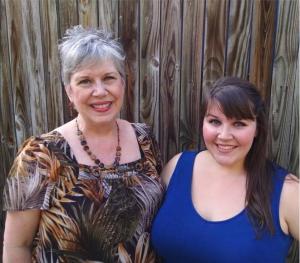 Me and Mom1